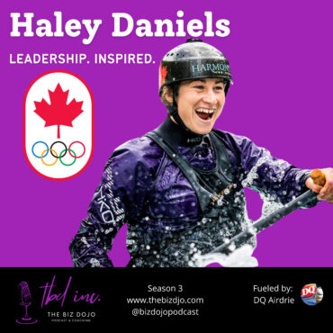 Unlock You Mind With Haley Daniels - S3E5